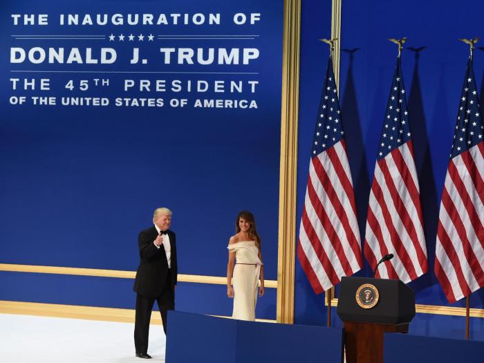 Trump investigations:   Prosecutors order inaugural committee hand over
