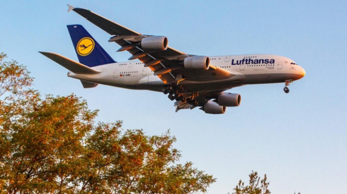 Aus für Airbus A380