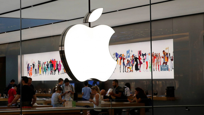 Apple règle 500 millions d