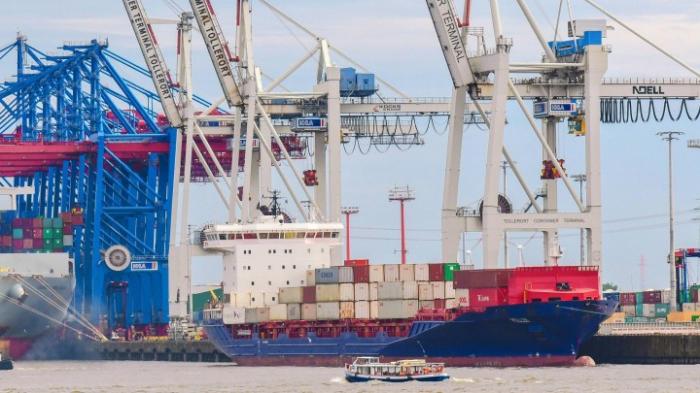 Deutschlands Exporte 2018 auf Rekordhoch