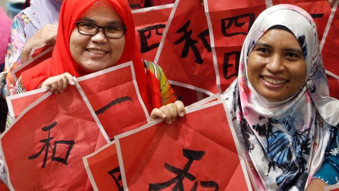 عام الخنزير: هل يمثل مشكلة للمسلمين في آسيا؟
