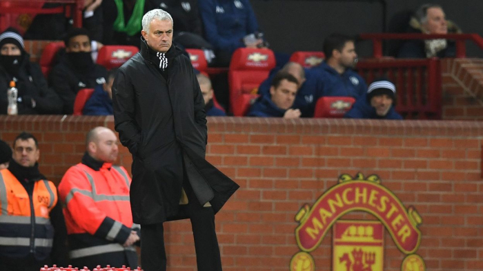 Man Utd:   le départ de Mourinho à coûté près de 20 millions de livres