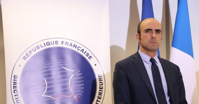 """""""Etirazlar xaricdən alovlandırılır"""" - Rəsmi Paris"""