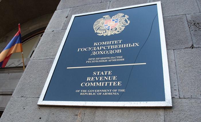 Ermənistanın dövlət qurumunda kütləvi korrupsiya
