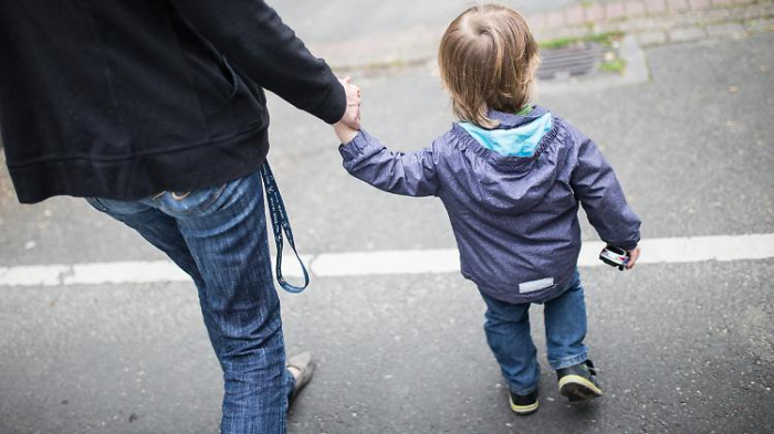 Staat bleibt auf Väterschulden sitzen