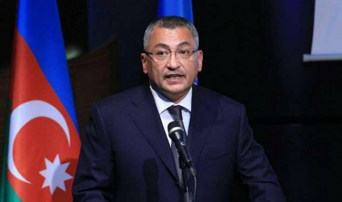"""""""Rövşən Rzayev kompensasiya ödəniləcək deməyib"""" - Açıqlama"""
