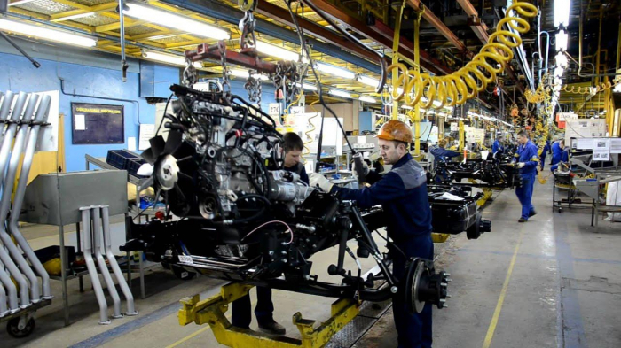 New automobile plant to be built in Azerbaijan