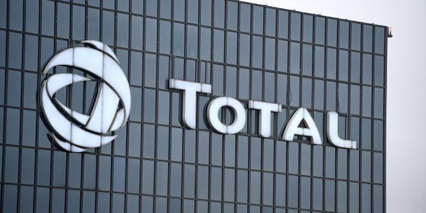 """Total annonce une découverte """"importante"""" d"""