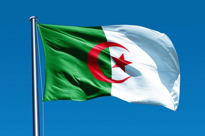 Algérie:   manifestations d