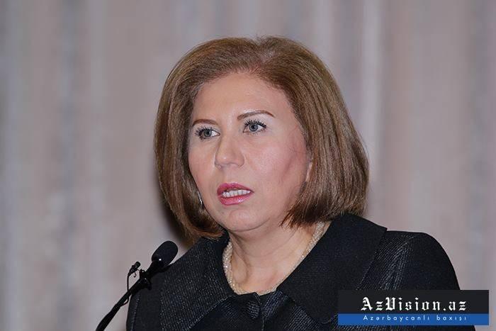 """Bahar Muradova: """"Məqsədləri gündəmi dəyişməkdir"""""""