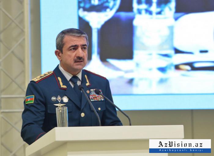 """""""Düşmənə nifrətimiz hədsiz və hüdudsuzdur"""" - General-polkovnik"""