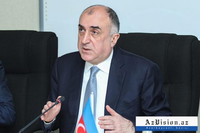 Le ministre azerbaïdjanais des Affaires étrangères se rend en Allemagne