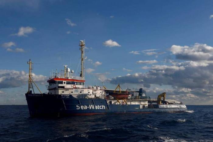 Italie : bloqué 3 semaines, le navire Sea Watch autorisé à partir