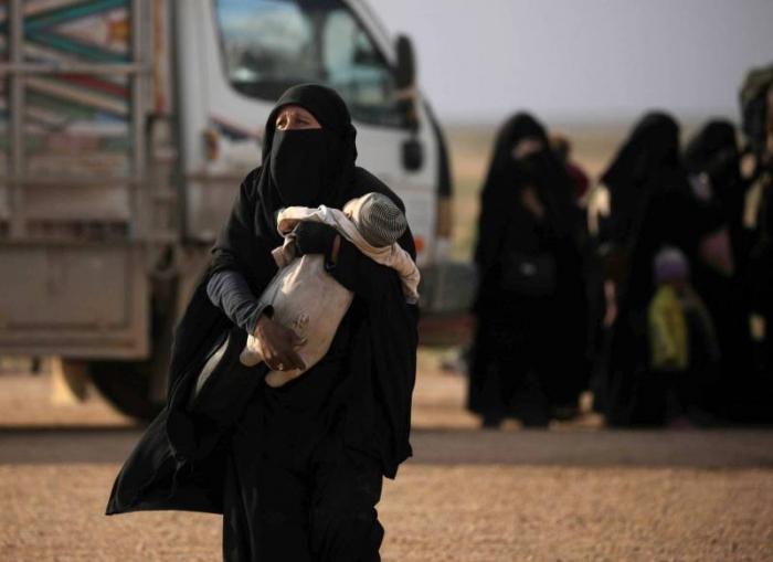 Syrie:   manque de nourriture et de soins pour ceux qui fuient l