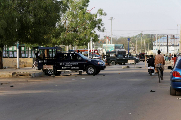 Nigeria:  au moins 39 morts dans les violences électorales