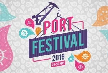 """""""Port Festival 2019"""" se organizará en el nuevo puerto de Bakú"""