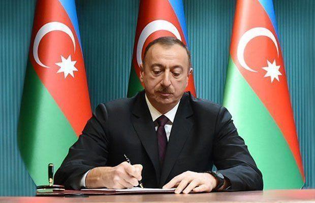 El presidente de Azerbaiyán ratifica el Convenio sobre el mar Caspio