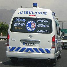 Terror attack in southeastern Iran kills one