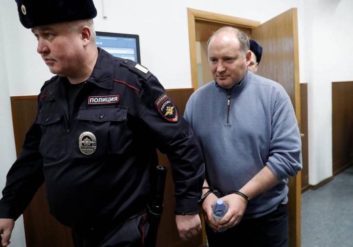 Des investisseurs américain et français arrêtés en Russie pour soupçon de fraude