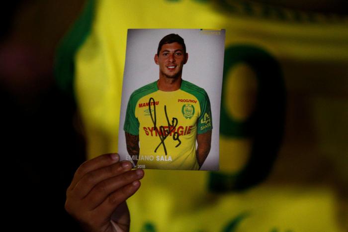 Sala: Le FC Nantes met à la retraite le numéro 9