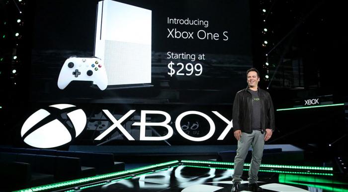 Les nouvelles Xbox présentées en juin?