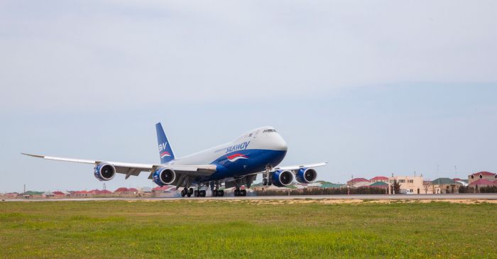 Silk Way West Airlines Renews IOSA Certificate for nest two years