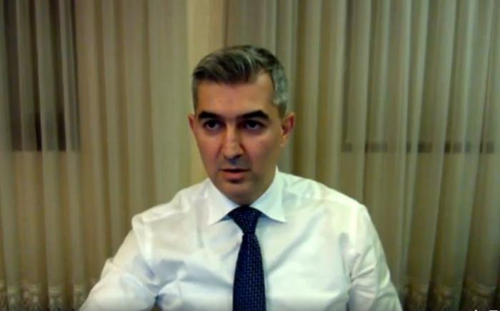 Azərbaycanda bir ilk: Xidmət rəisinin canlı yayımı rekord vurdu - VİDEO