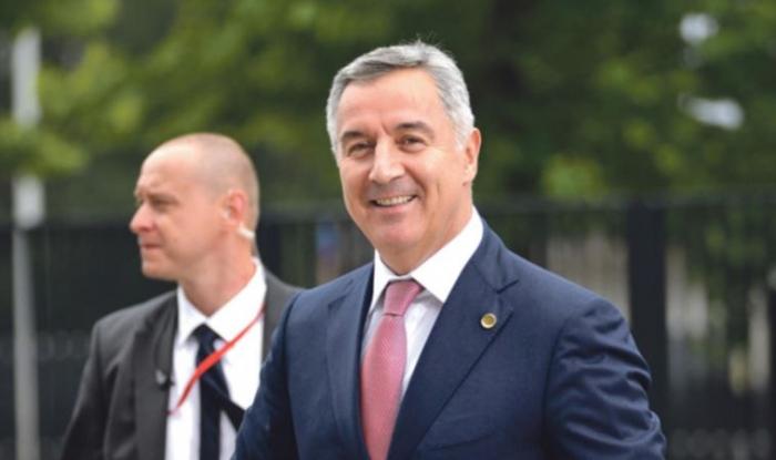 Monteneqro prezidenti Azərbaycana səfər edəcək