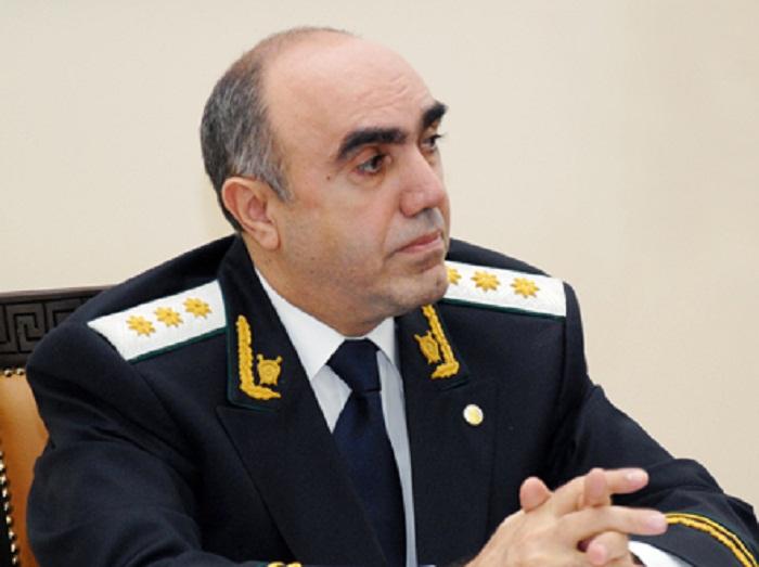 Baş Prokuror vətəndaş qəbulu keçirəcək - Abşeronda