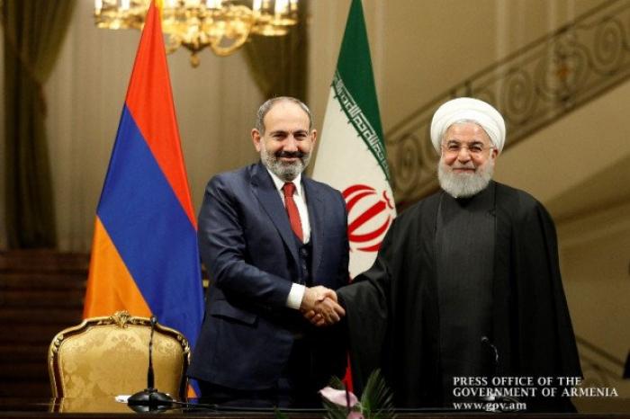 İran Ermənistana qaz tədarükünü artırır