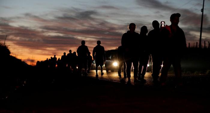 ACLU demanda a Gobierno de Trump por obligar a solicitantes de asilo a salir de EEUU