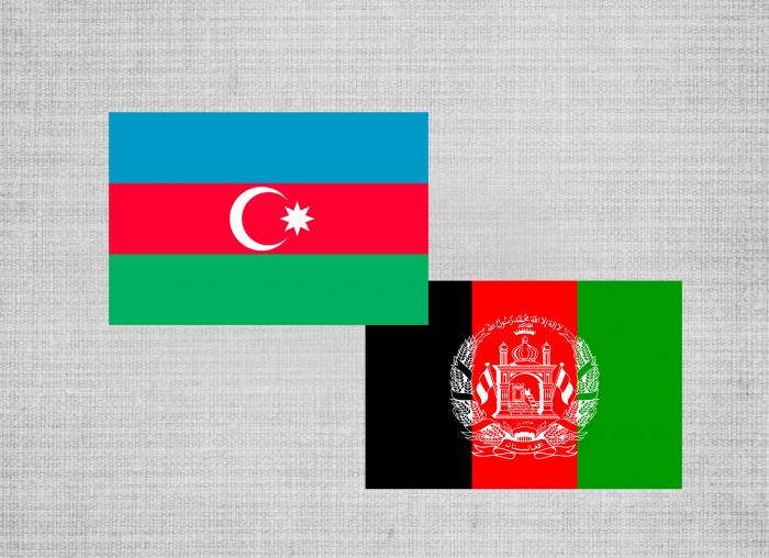 Azerbaiyán y Afganistán establecieron una compañía inversionista conjunta