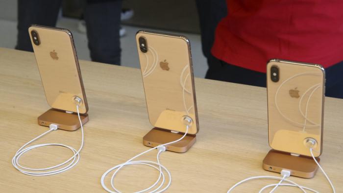 Una patente publicada por Apple sugiere que trabaja en la creación de un iPhone o iPad plegable