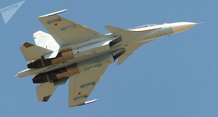 Armenia quiere adquirir 12 cazas Su-30SM rusos