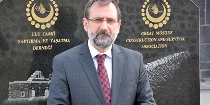 History of Armenians stained with blood of innocents - Human Rights Foundation of Turkey