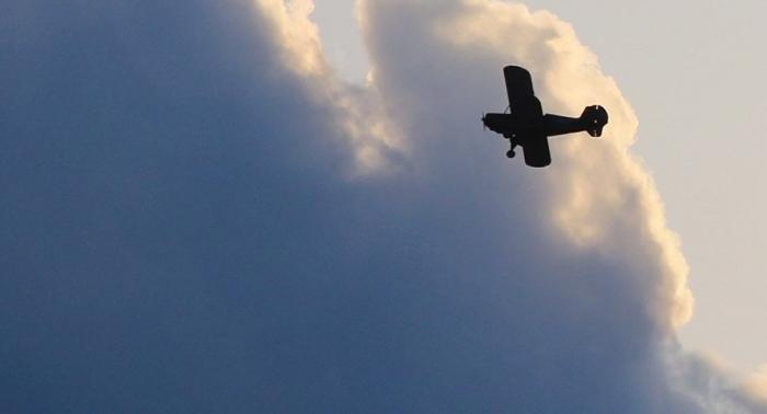 Dos muertos tras un accidente de una avioneta en México