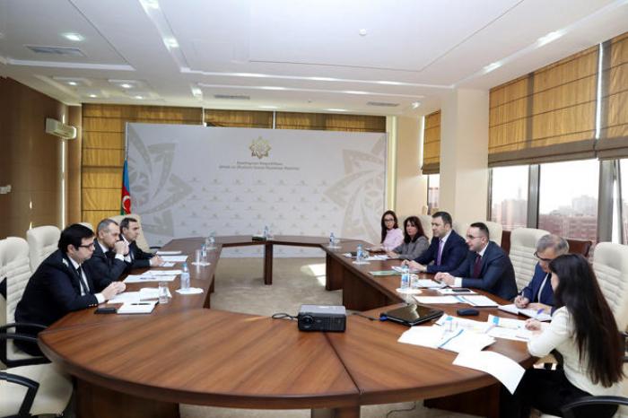 Work underway to improve Azerbaijan's indicators in int'l labor market rankings