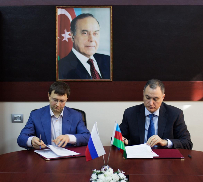 Azerbaijan's Azerpoct LLC connects to Russian payment system