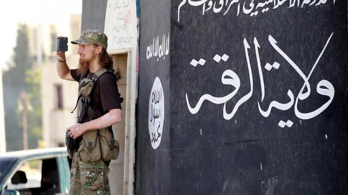 Trump: Europa soll IS-Kämpfer aufnehmen