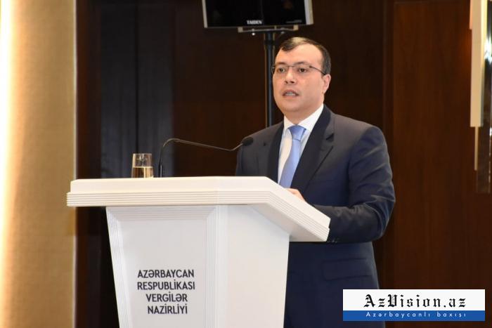 """""""İstənilən şəxs özəl pensiya sistemi yarada bilər"""" - Sahil Babayev"""