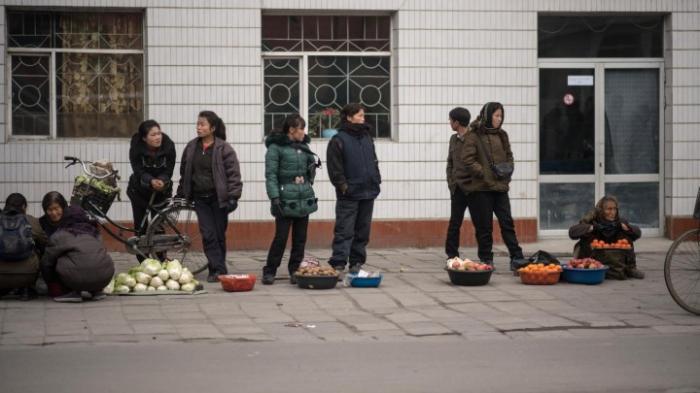 Bericht spricht von drohender Hungersnot