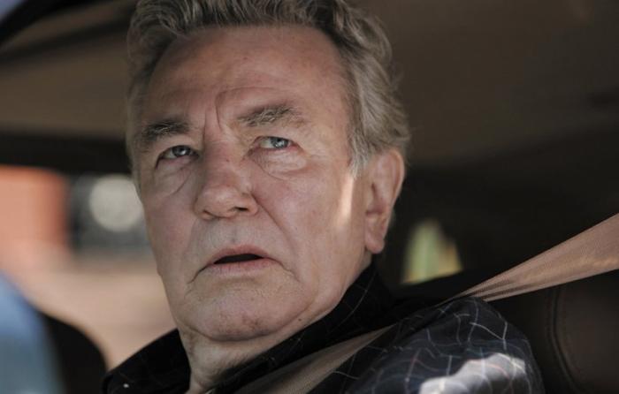 Beş dəfə Oskara namizəd olan məşhur aktyor vəfat edib