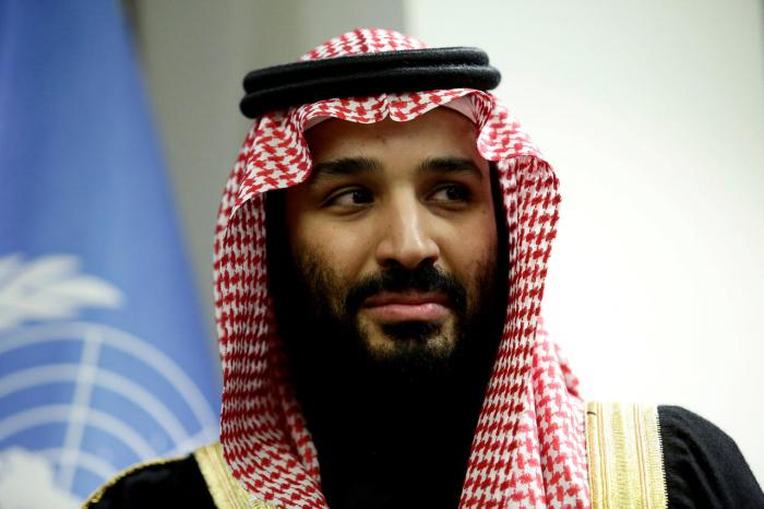 Le prince héritier saoudien attendu en visite au Pakistan