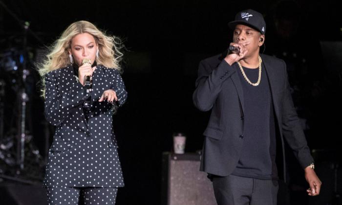 Beyoncé et Jay-Z offrent des billets de concert à vie si vous devenez végétalien