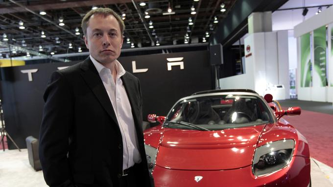 Elon Musk rend publics les brevets de Tesla pour aider à sauver la Terre