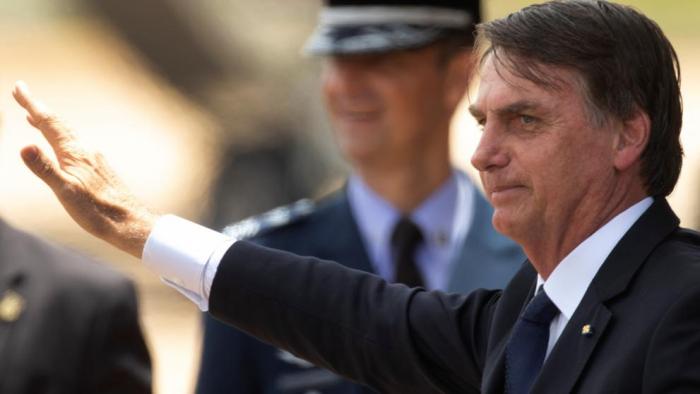 Brasil vive con resignación los primeros días de Bolsonaro como presidente