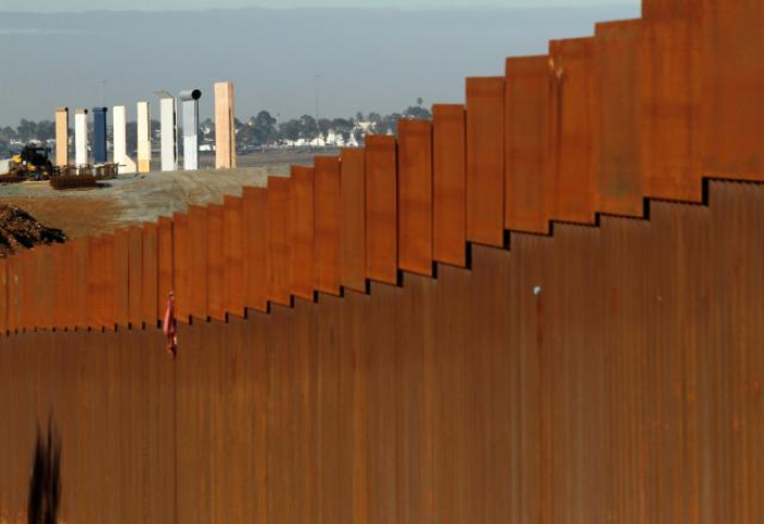 U.S. states sue Trump administration in showdown over border wall funds