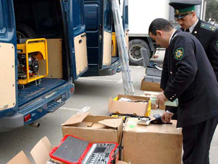 Azerbaijan, UK to ensure border security in cargo transportation
