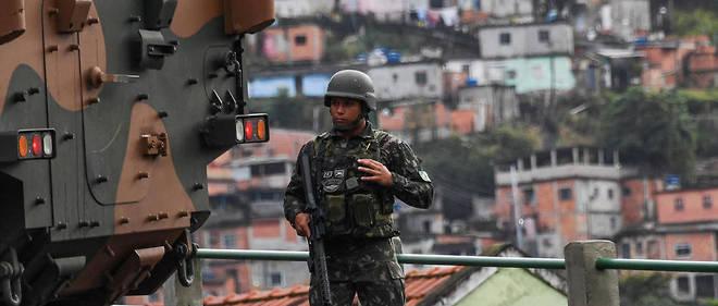 Brésil:   13 morts lors d