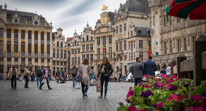 China desmiente que tenga 250 espías en Bruselas